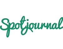 Spot Journal Logo