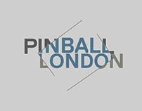 Pinball London Logo