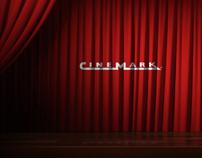 Cinemark - Cine Moderna