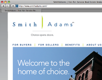SmithAdams Real Estate