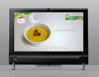 Knnor Ramadan Booth