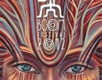 CREATIVE ALCHEMY @ boomfestival 2012