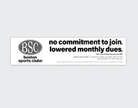 BSC Flyer Redesign