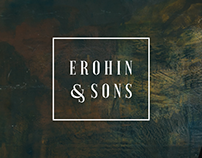 Erohin & Sons | Complex Identity