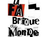 Posters - Cie. La Strada