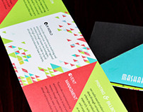 Mashareq brochure
