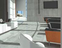 Proposed Interior Design Hotel in Johor Malaysia