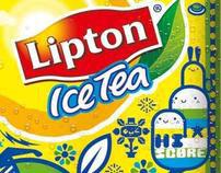 Lipton Europe.