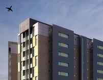 Proposed Medium Cost Apartment in Kuala Lumpur