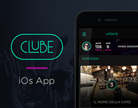 Clube - Mobile App