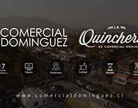 Video - Comercial Dominguez