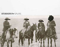 Stirrups & Spurs