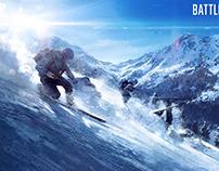 Battlefield V Concept Art