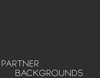 PARTNER BACKGROUNDS