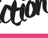 Food or Fiction: Branding & Sales Page Design