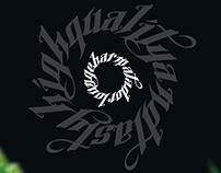 Logo design. Lounge Bar Matador