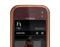 Fashion Asia Mobile App