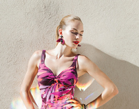 LEA swimwear  s2013 collection