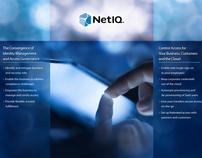 NetIQ Rebranding