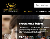 Festival de Cannes by Schweppes
