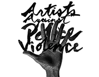 Artists Against Police Violence