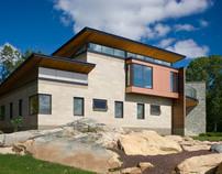 Hinge House