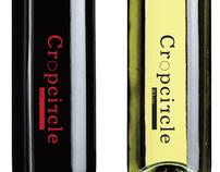 Cropcircle Logo
