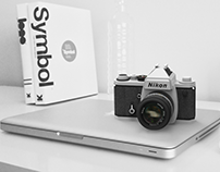 NIKON Camera :: Modelagem 3D