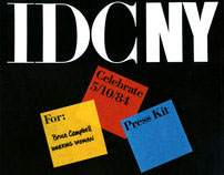 IDCNY launch