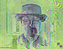 Psychedelic Breaking Bad  - 01