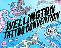 Wellington Tattoo Convention