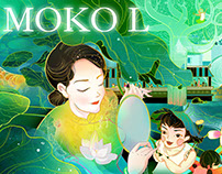 moko September collection