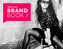 Brand Book.