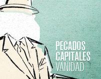 Pecados Capitales: Vanidad