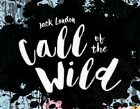 Call of the Wild - EDITORIAL DESIGN
