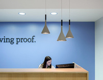 LIVING PROOF OFFICE