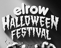 Elrow Halloween Festival