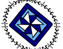 SL Hayes Logo Design