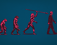 Illustrated Guide to Human Progress