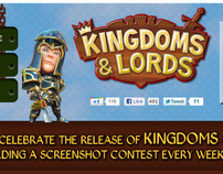 Gameloft - Kingdoms&Lords
