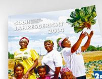 SODI Jahresbericht - Annual Report