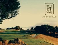 TPC StoneBrae Championship Website