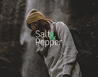 Salt&Pepper - Shopify Template