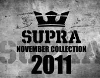 SUPRA CATALOGUE