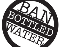 Ban Bottled Water