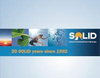 20 SOLID years, 2012