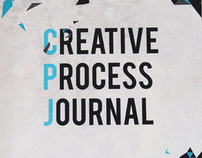 Creative Process Journal (FYP)