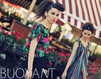 Buoyant s/s 2012 part II