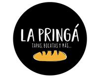 La Pringá