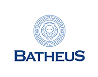Batheus Logo Design